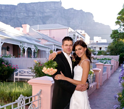 Hotel Wedding Receptions on Nelson Hotel   Cape Town Wedding Venuessouth African Wedding Venues