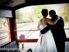 Rovos Rail wedding