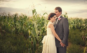 Wedding in the Free State