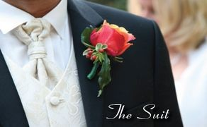 Wedding Fashion Tips for the Groom