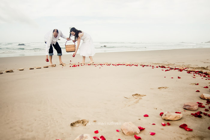 Garden Route Weddings