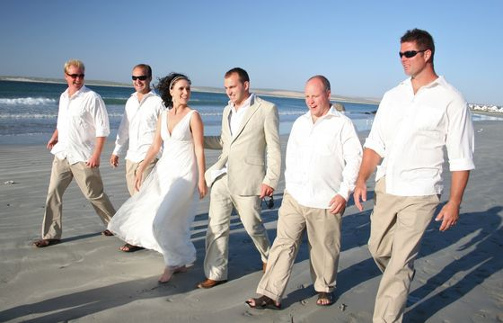 Paternoster_wedding