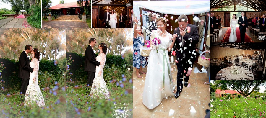 Tres Jolie | Ruimsig Wedding Venues | Gauteng Wedding Venues