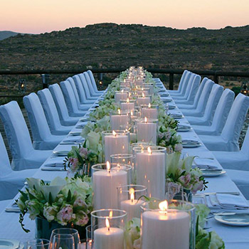 Bush Wedding Venues