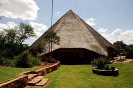 Gauteng-Wedding-Venue