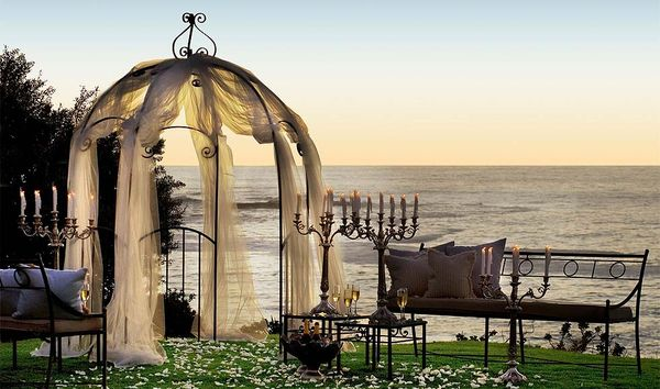 Beach Wedding Venues Cape Town South Africa