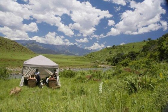 Alpine-heath -Mobile Spa