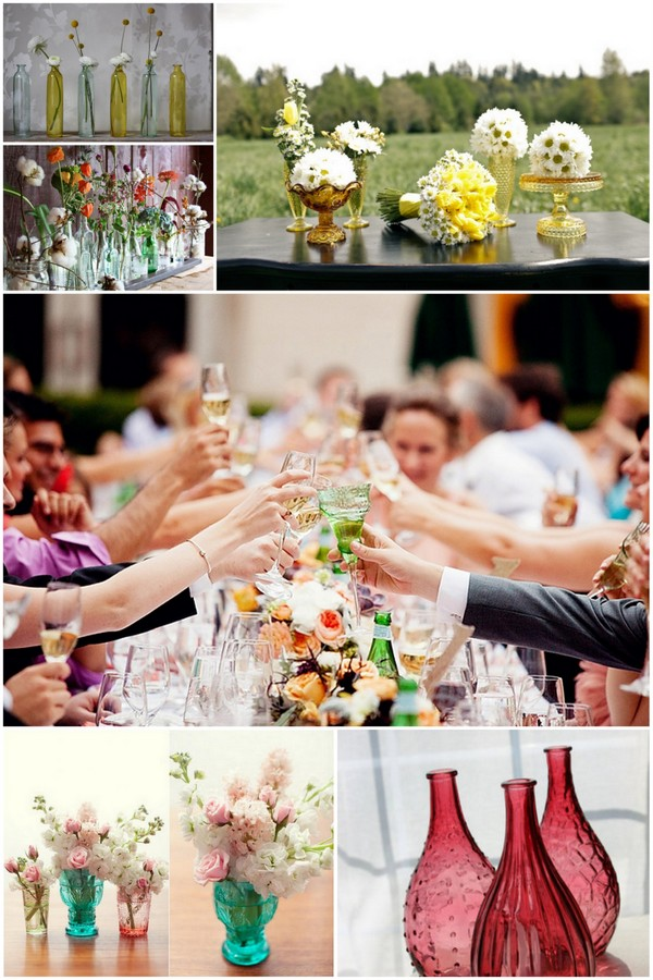 Glass-wedding-trend