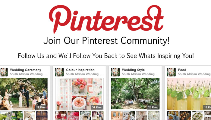Join Our Pinterest Community