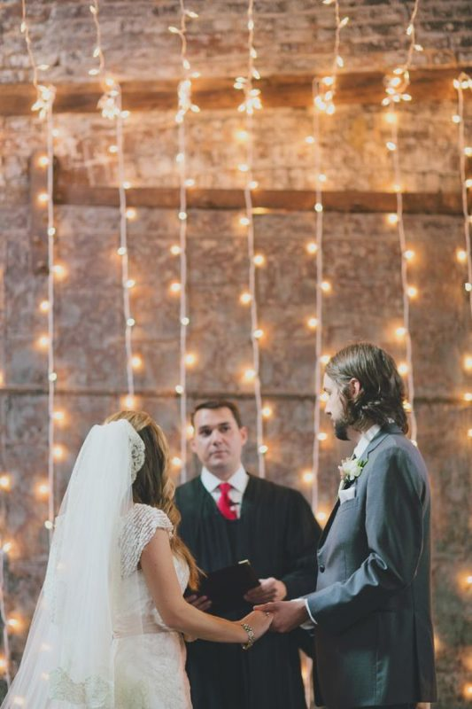 Wedding-ceremony-light-backdrop
