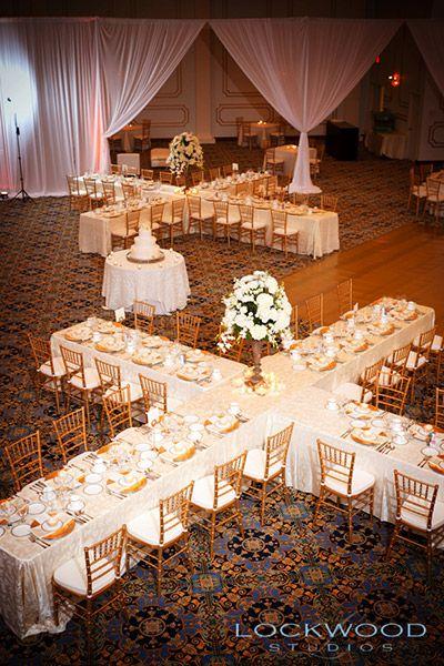 What Table Shape Will Work For Your Wedding South African Wedding Venues