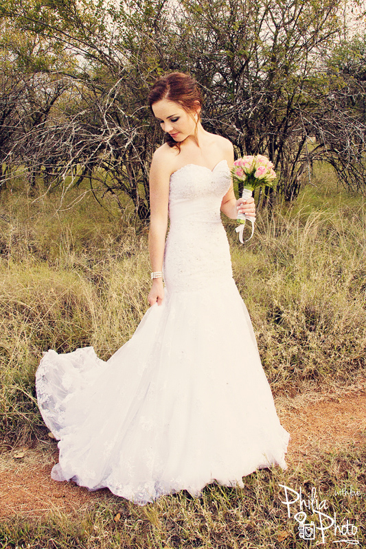 Dress Hire South African Wedding Venues