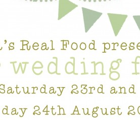Pretoria Wedding Fair at Papas Real Food