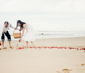 Wedding on the Garden Route