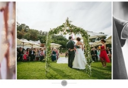 Real Wedding at Meerendal